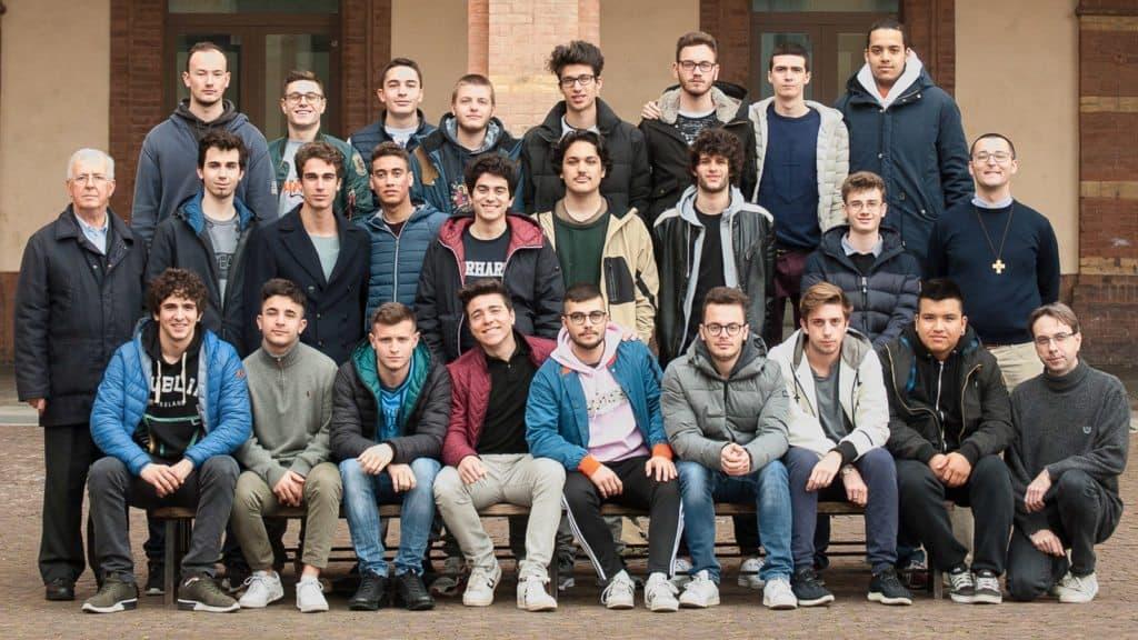 Istituto Salesiano e WD-40 Company, insieme per crescere