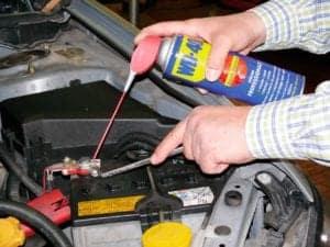 Manutenzione e cura della batteria