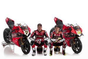WD-40 e Aruba.it Racing  Ducati - SBK 2019