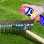 La manutenzione del giardino in primavera