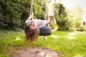 Parco giochi fai da te: 5 idee divertenti!
