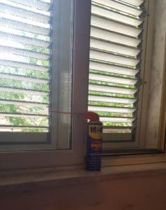 Come pulire i vetri di casa in modo impeccabile!