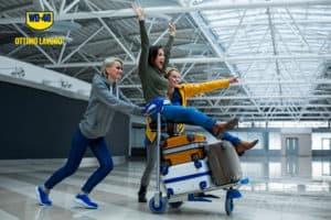 Consigli per pulire la valigia dopo un viaggio