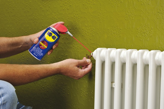 Valvole termosifone bloccate, come risolvere il problema
