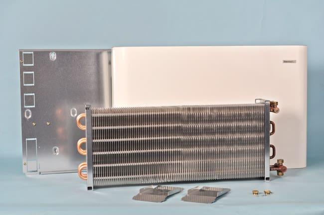 Manutenzione Termoconvettori elettrici e a gas efficace