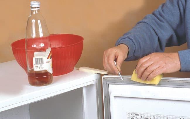 Manutenzione frigorifero e congelatore: come intervenire