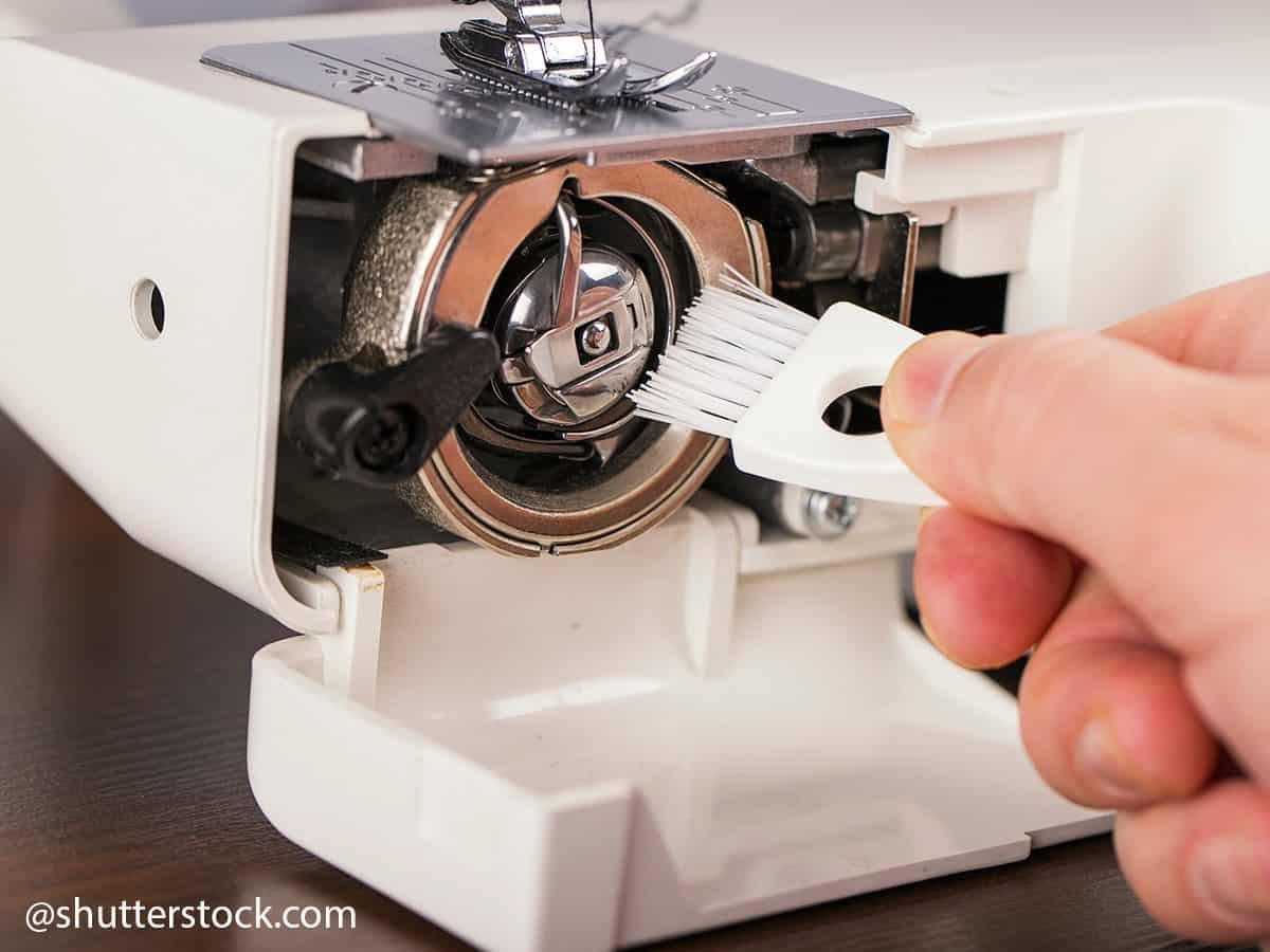Come fare la manutenzione della macchina da cucire