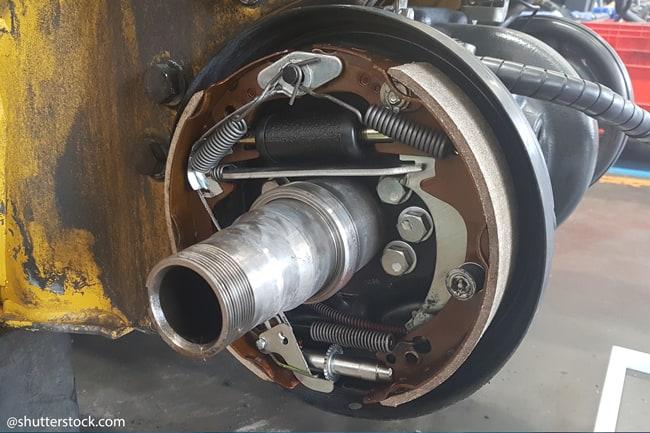 Come fare la manutenzione del carrello elevatore